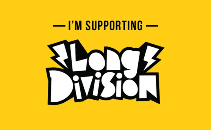 Long Division 2016