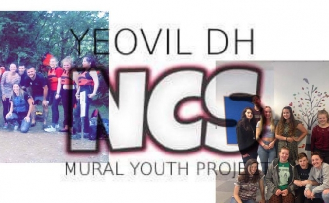 YDH Mural Youth Project
