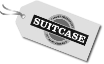Suitcase: Kindertransport 75th Anniversary