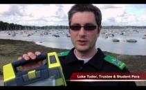 Public Access Coastal Defibrillators