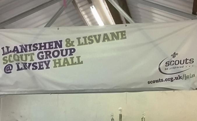 Llanishen & Lisvane Scout Group