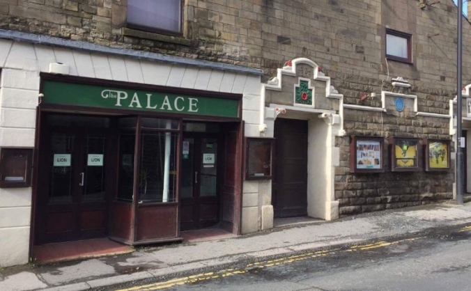 Save The Palace Cinema Longridge