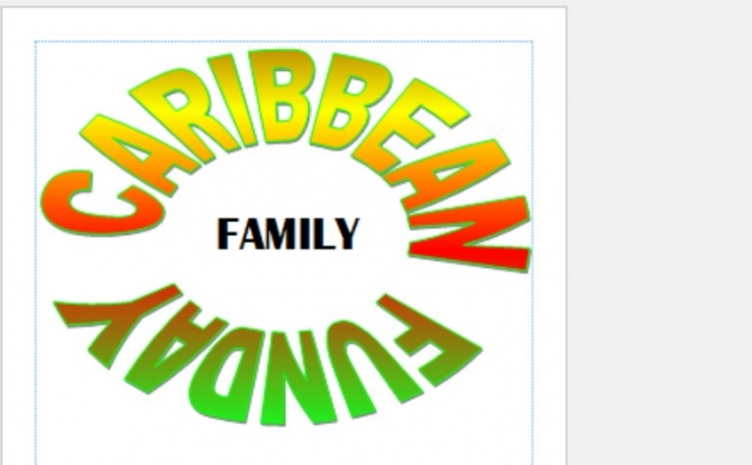 Caribbean Family Funday Doncaster 2018