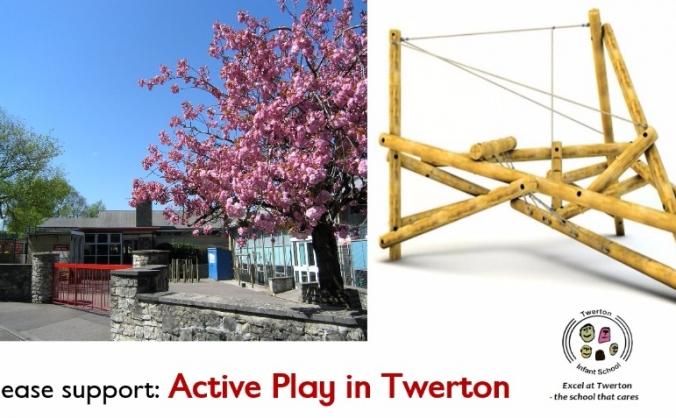 Active Play in Twerton