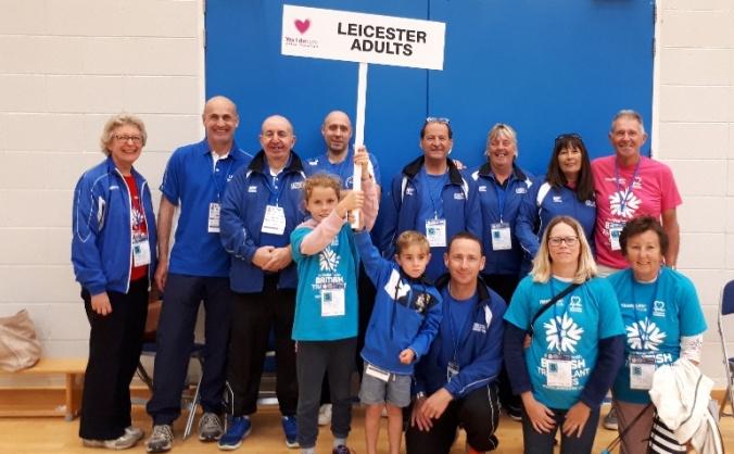 Leicester Transplant Team