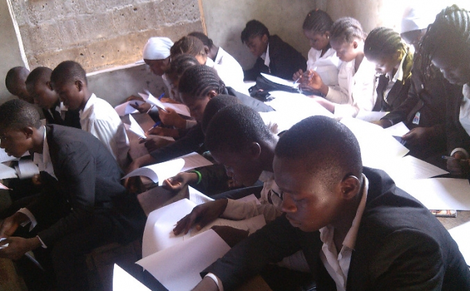 ACCESS TO EDUCATION FOR DISADVANTAGED YOUNG PEOPLE