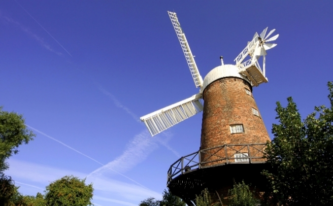 Green's Windmill Trust