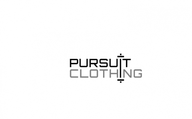 Pursuit Clothing - Gymwear clothing range