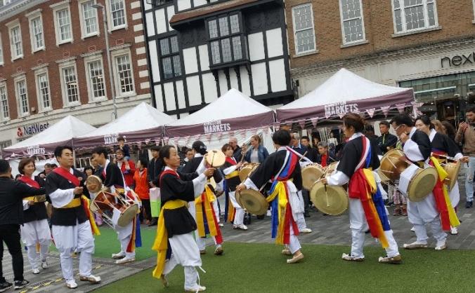 Kingston Korean Festival