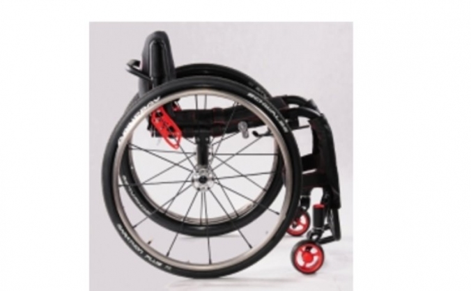 Valerie's light weight wheelchair fund