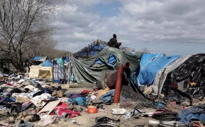 Wrexham/Chester Calais Refugee Action Group