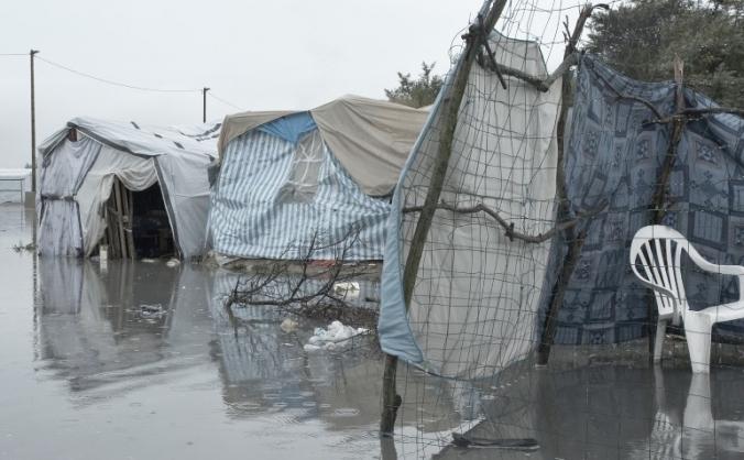 Compassion for Calais.
