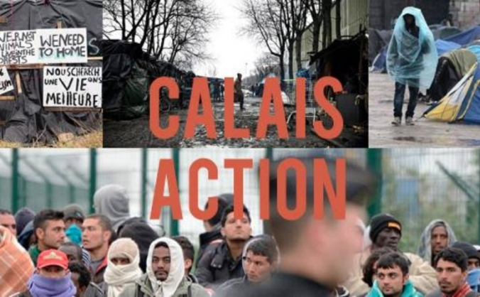 CALAIS ACTION