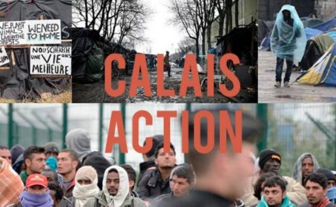 CALAIS ACTION