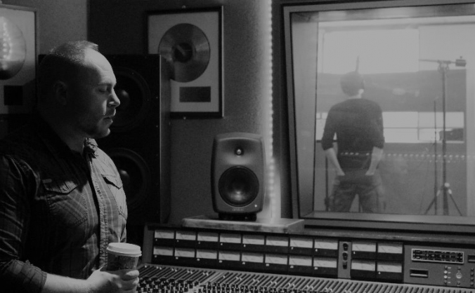 Help release album tribute to Chris James