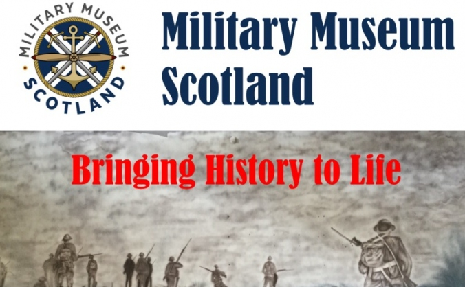 Military Museum Scotland Outreach