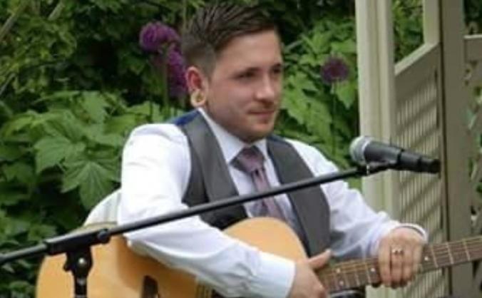 Pete Felton EP