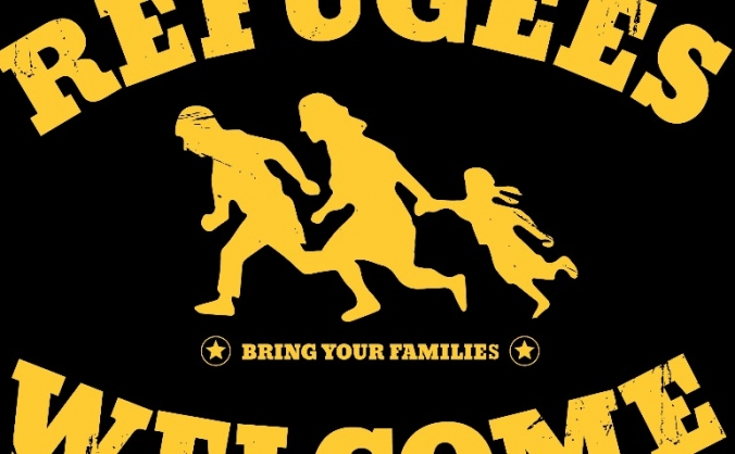 Refugees Welcome - NUFC supporters fund