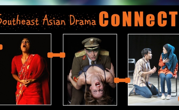 Southeast Asian Drama CoNNeCT!
