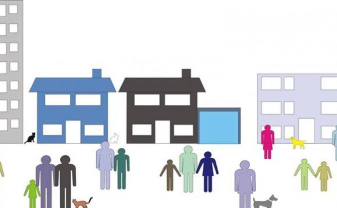 Social Housing book - tenants voices