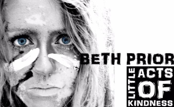 Beth Prior, Studio Album, Little Acts of Kindness