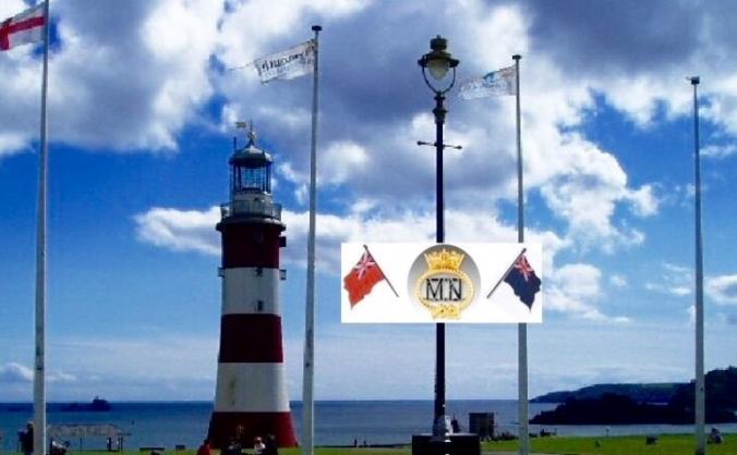 Merchant Navy Monument