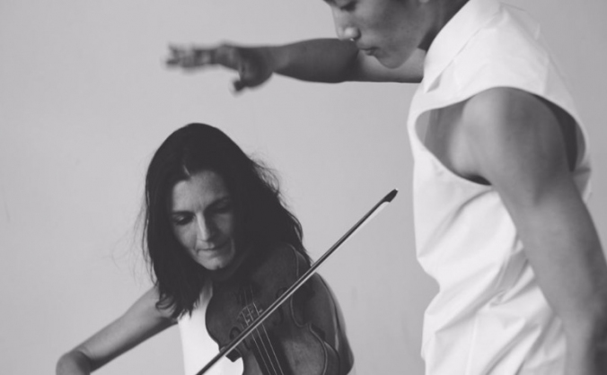 Scottish Ensemble - Goldberg Variations 2015/16