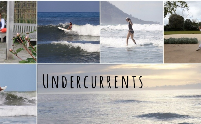UNDERCURRENTS / A Surf film