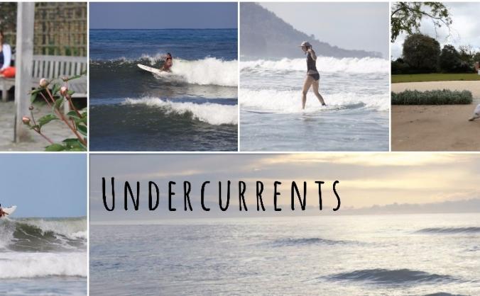 UNDERCURRENTS / A Surf film