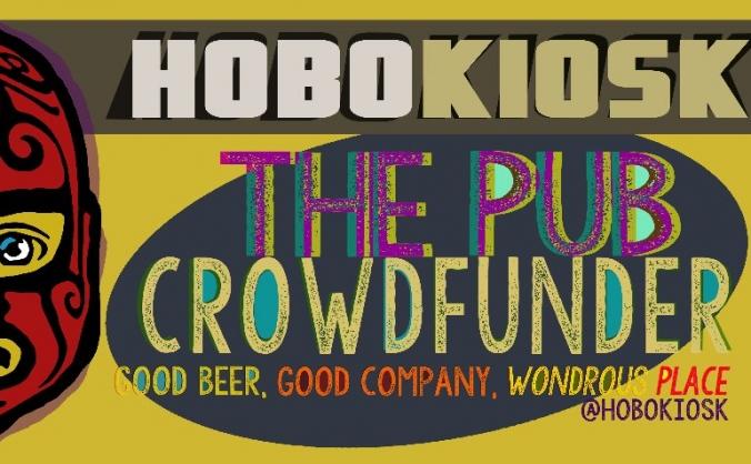 Hobo Kiosk