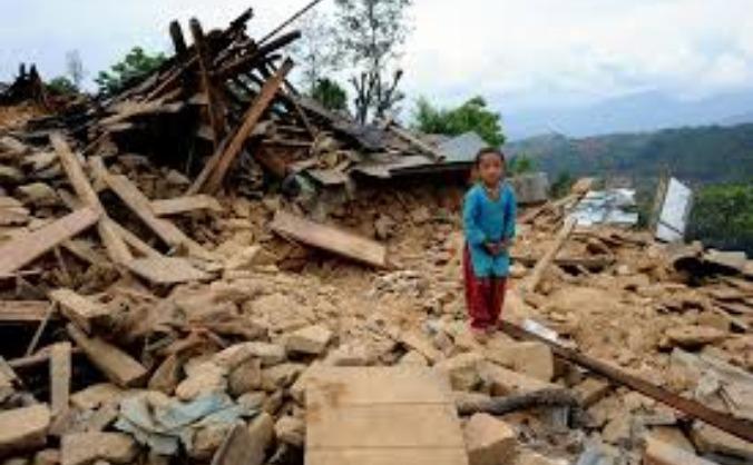 Nepal Relief