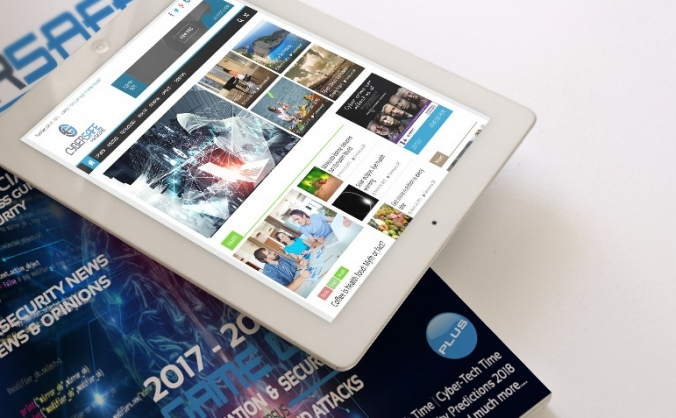 CyberSafe Magazine