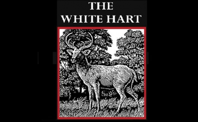 AED for The White Hart