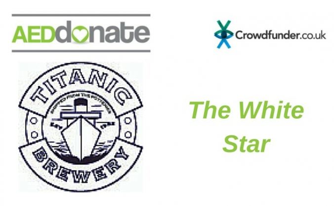 AED for The White Star