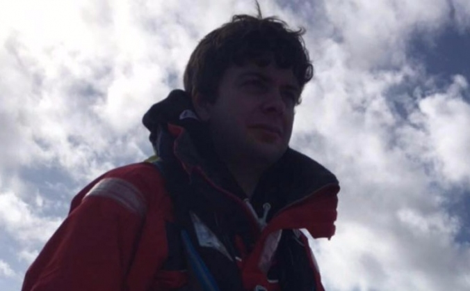 Help Michael become a disability ski instructor