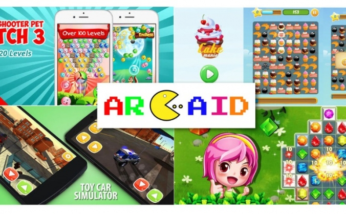 Arc Aid UK