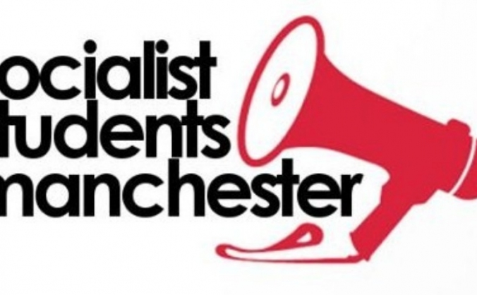 Aid for Calais! Socialist Students Manchester