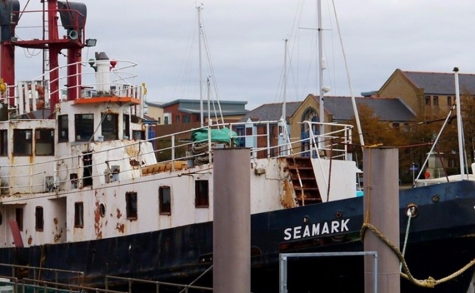 Seamark Restoration Project