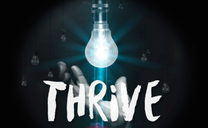 Thrive - a new show for young audiences