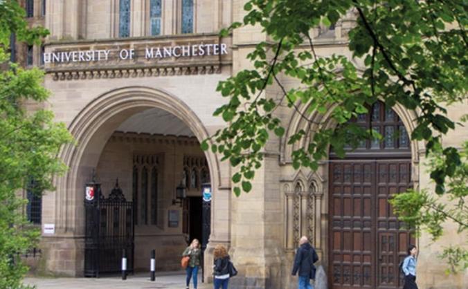 University fees