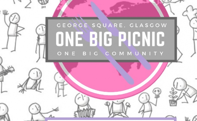 One Big Picnic - One Big Community