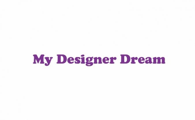 My Designer Dream