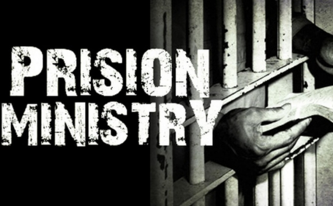 Prison Ministry Appeal
