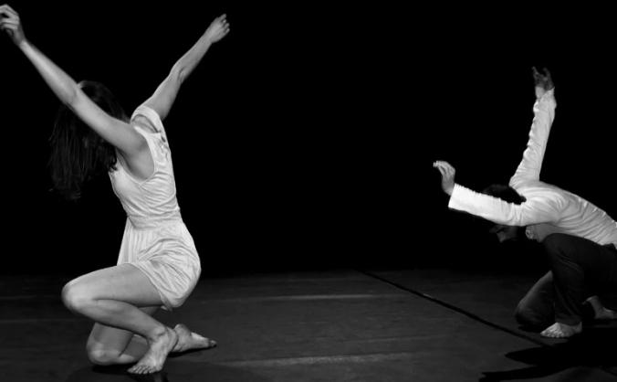 LINA: Astronomy and Dance Tour Autumn 2017