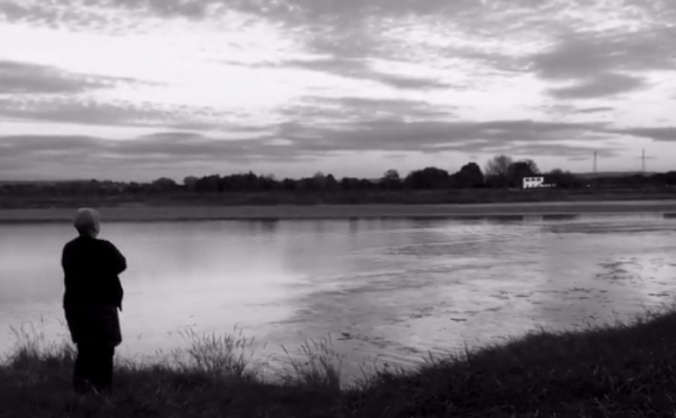 Both Sides of the River Severn in Words & Images
