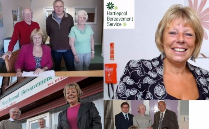 Hartlepool Bereavement Services Needs Your Help