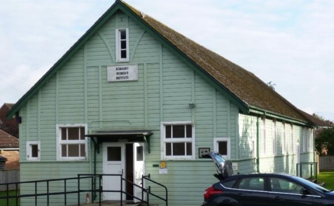 Romanby Women's Institute