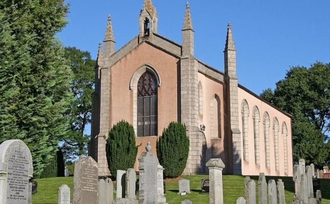 Drumoak Community & Church Refurbishment Project