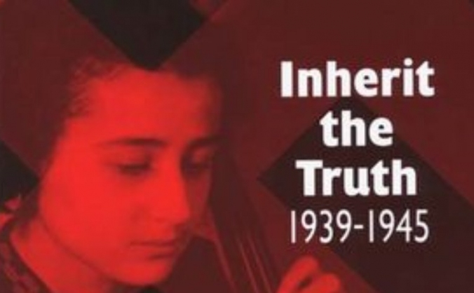 Holocaust Memorial Day 2018: Inherit the Truth