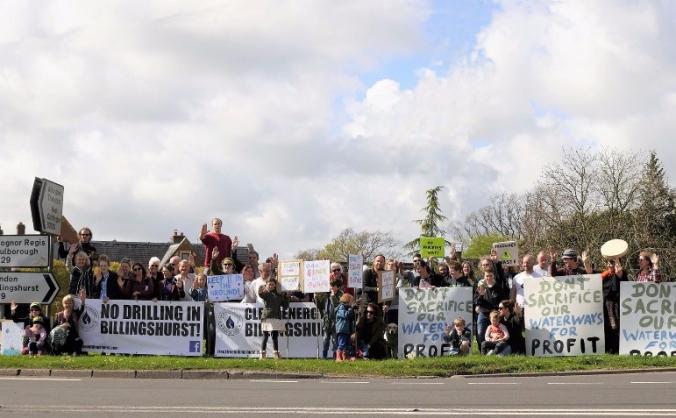 broadford bridge action group